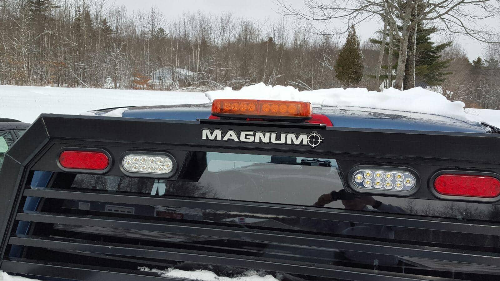 Magnum LED Light Bar