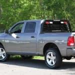 Dodge Ram 1500 Truck Rack