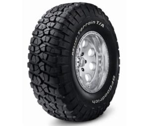best pickup tires