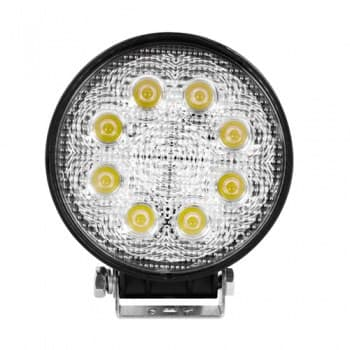 cwl504-4 inch round work light