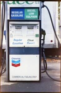 diesel vs gas