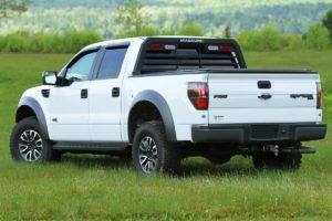 Ford Truck Rack