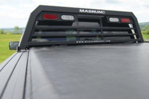 Ford F-150 Raptor Truck Rack