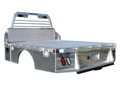 Hauler Truck Beds