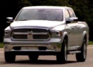 2014 Ram Eco-Diesel