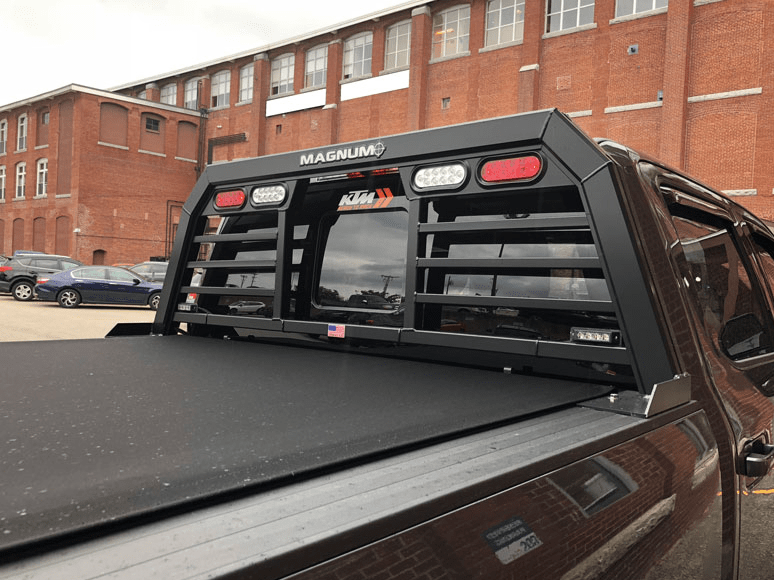 Tonneau Covers and Truck Caps