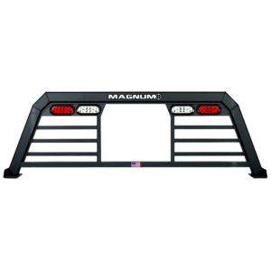 Magnum Truck Rack High Pro Window