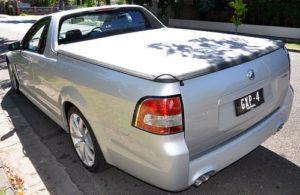 hybrid pickup