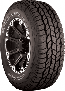 best all season pickup tires