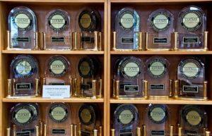 jd powers awards