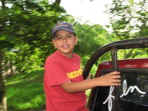 pickup truck lifestyle