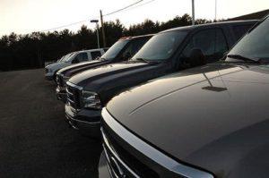 truck dealership