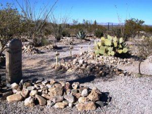 Tomestone Arizona