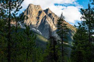 Alberta Trails