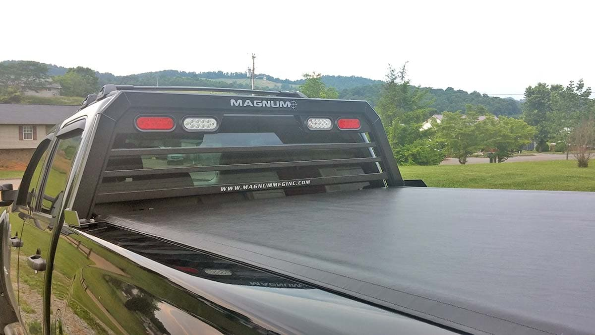 Magnum Truck Racks Are Beast