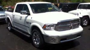 Dodge Ram Air Ride