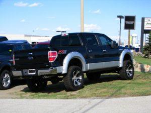 Truck-Lift Kit
