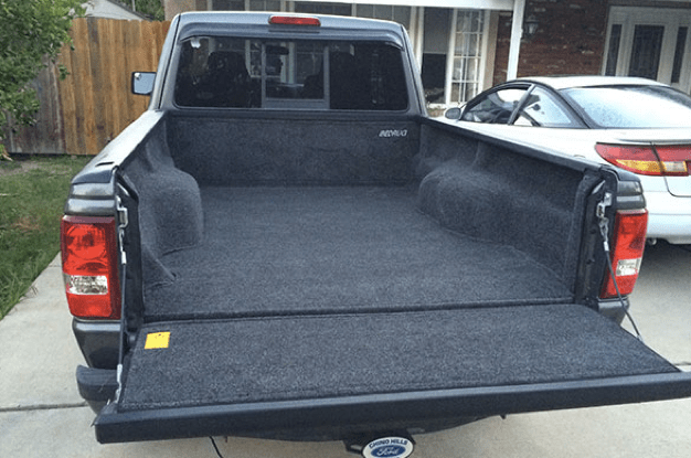 Best Bed Liner >> Types Of Truck Bedliners Which Is Best