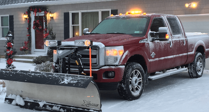 Snow Plow Buying Guide Adding A Plow To Your Truck This Winter
