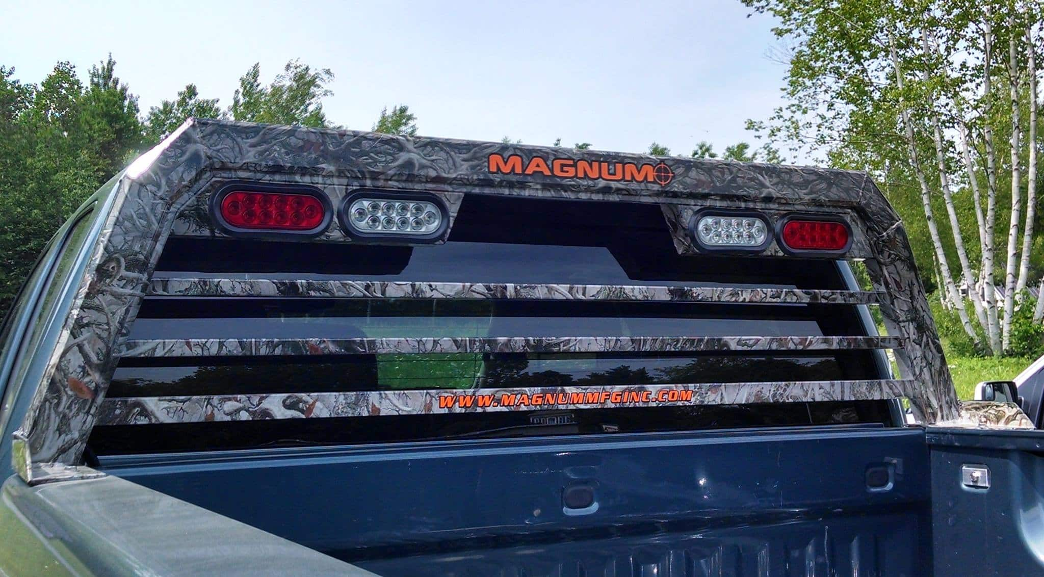 Top 5 Hunting Accessories For Your Truck