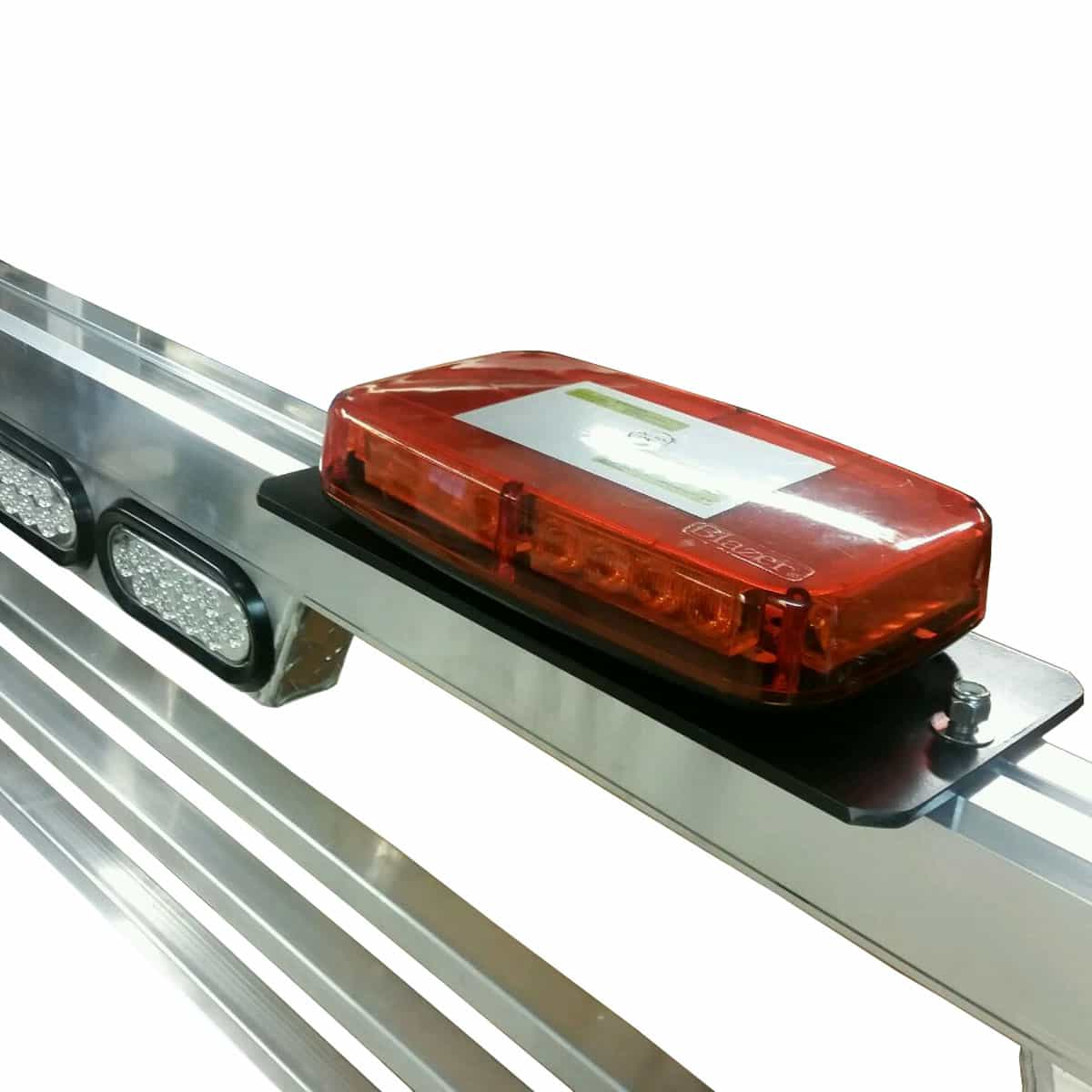 Magnum Truck Rack Light Bar