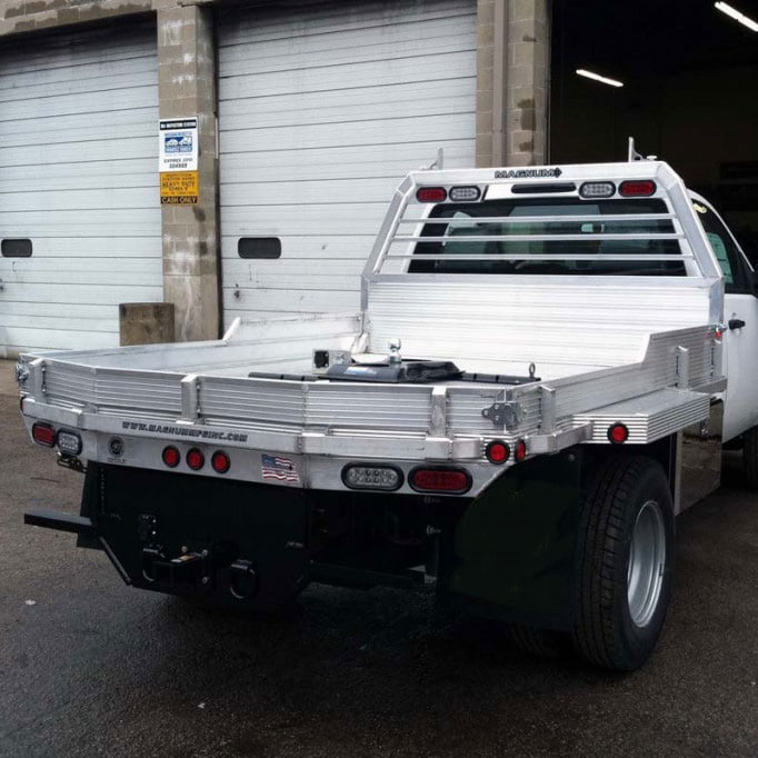 Steel vs. Aluminum: Which Truck Beds Are Better?