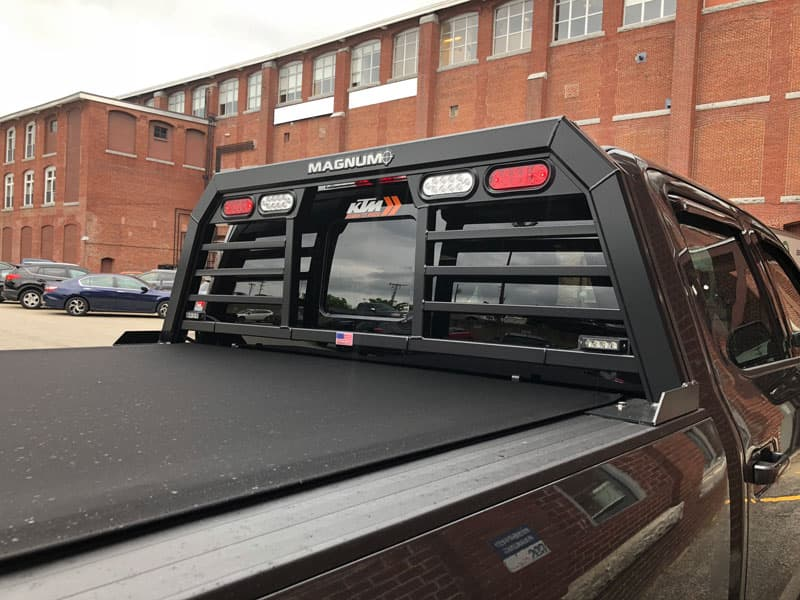 Dodge Ram Tonneau Cover >> Magnum Truck Racks Photo Gallery - Straight From Our Customers
