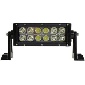 8-inch LED light bar