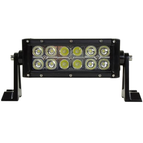 8-inch LED light bar