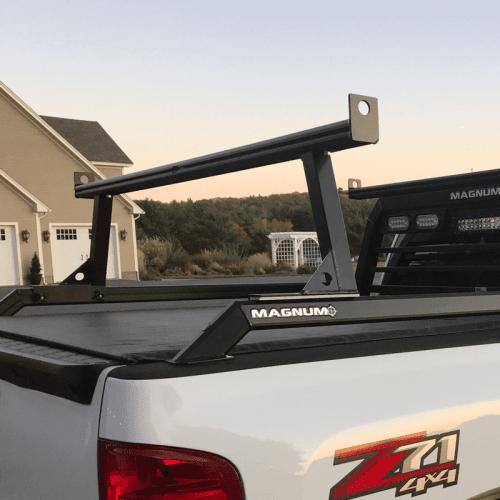 Rail Kit Rear Rack