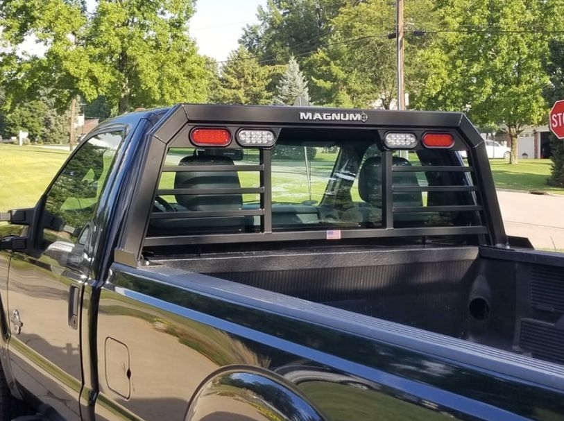 Best Truck Headache Rack In 2019 Unmatched Quality