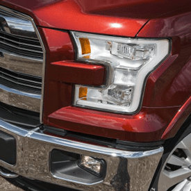 Headlight inspection