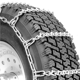 Better Winter Driving- Snow chains