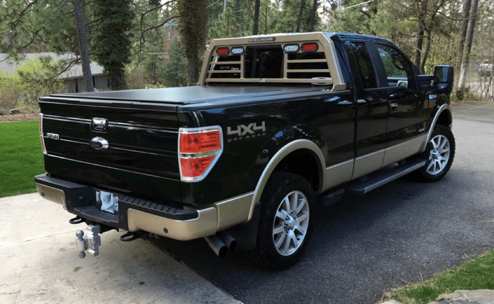 Tonneau Cover Maintenance Tips