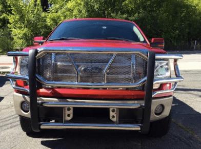 auto parts grille guard