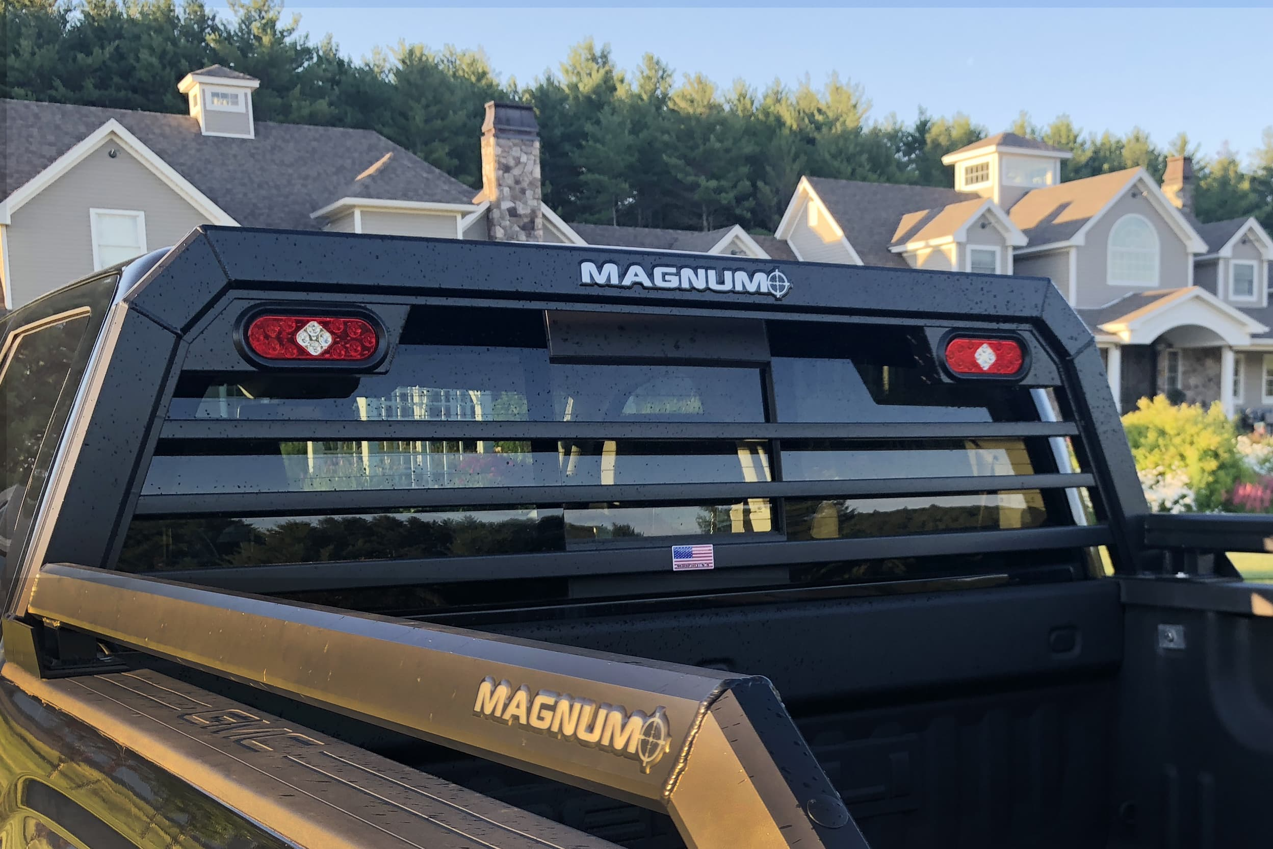 Magnum Sport | All Aluminum | USA Made