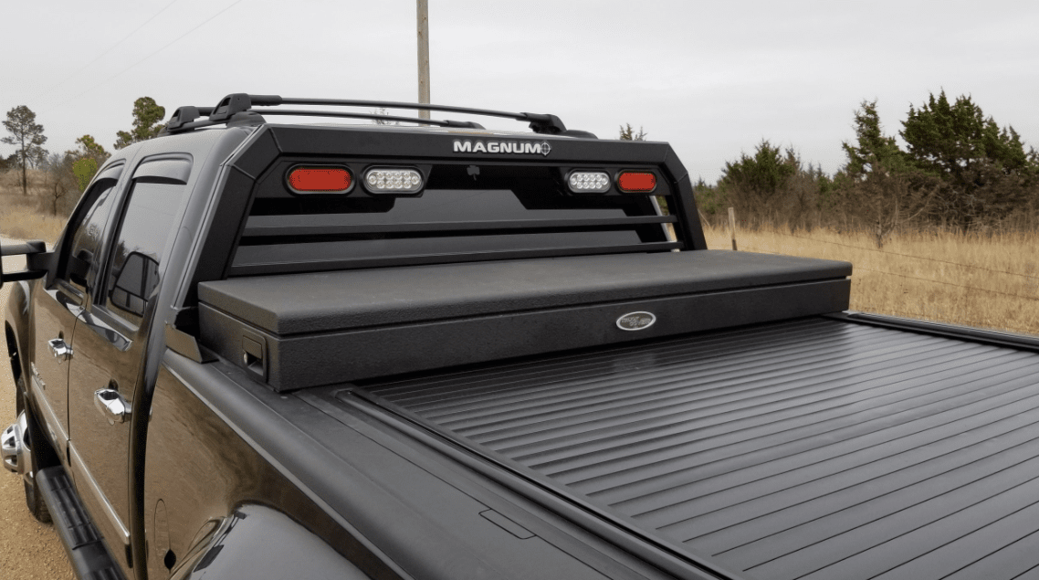 Is A Tonneau Cover Right For My Truck