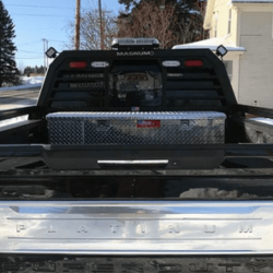 How to Measure Your Truck Bed for a Toolbox