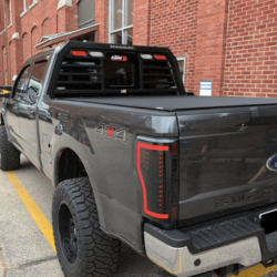 Benefits of a Retractable Tonneau Cover