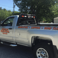 pickup truck for contractors