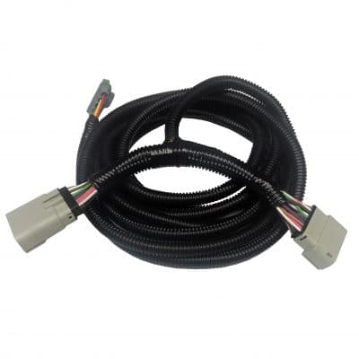 Ford wire harness