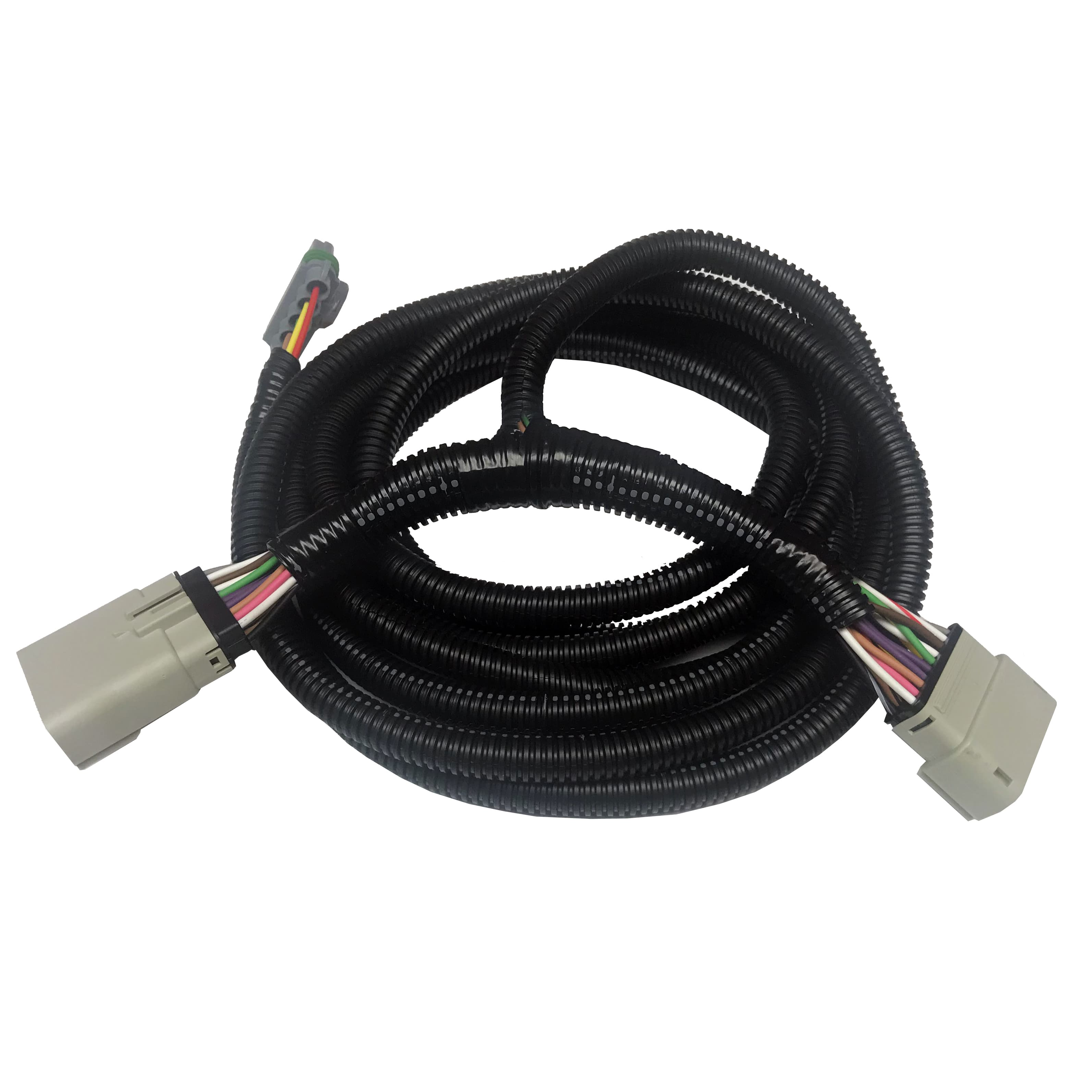 Enjoyable 10 Modular Plug N Play Wire Harness For Current Body Style Ford Wiring Digital Resources Timewpwclawcorpcom
