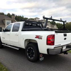 The Ultimate Truck Accessories Guide