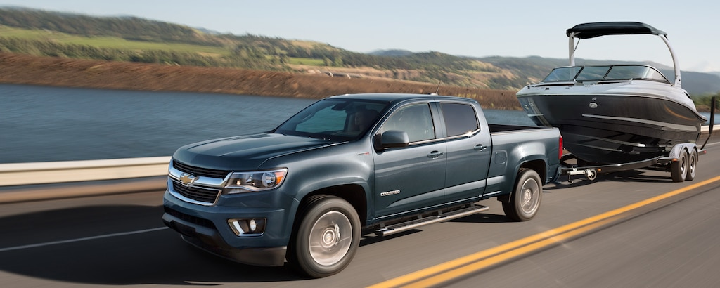 chevy the best truck in 2020