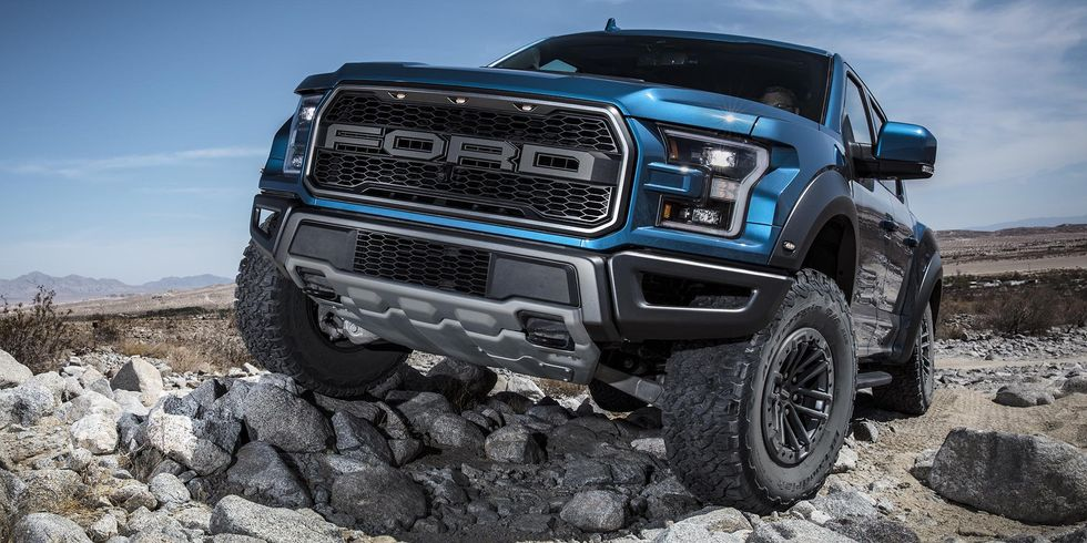 Ford The Best Pickup Trucks to Buy in 2020