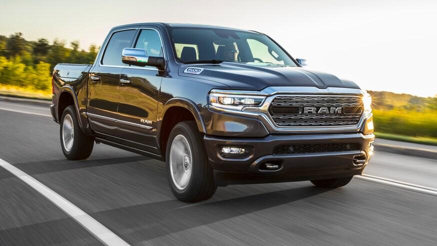 ram the best trucks in 2020