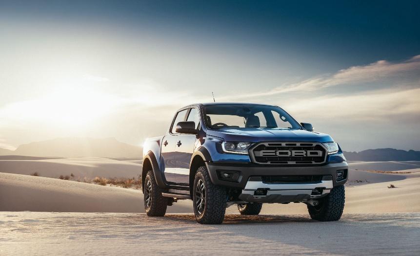 2021 best pick up truck ford ranger