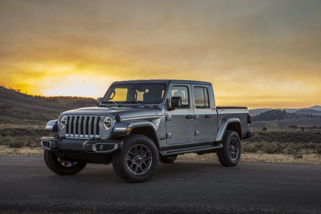 2021 best pick up truck jeep hercules