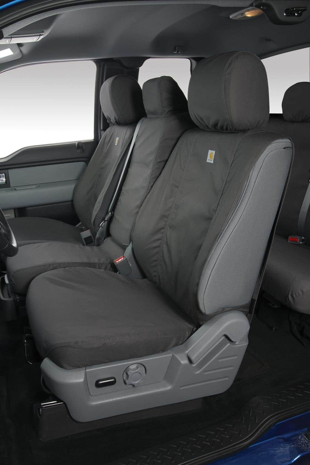 hunting accessories for your truck seat covers