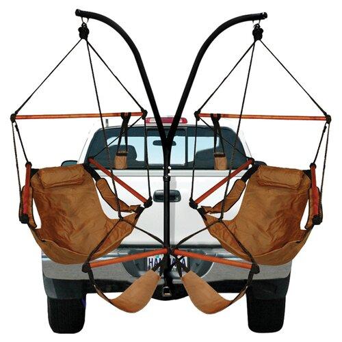 trailer hitch hammocks